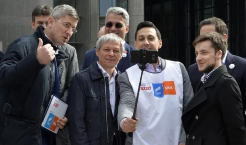 Șoc pentru PNL și Iohannis: USR va avea propriu candidat la prezidențiale
