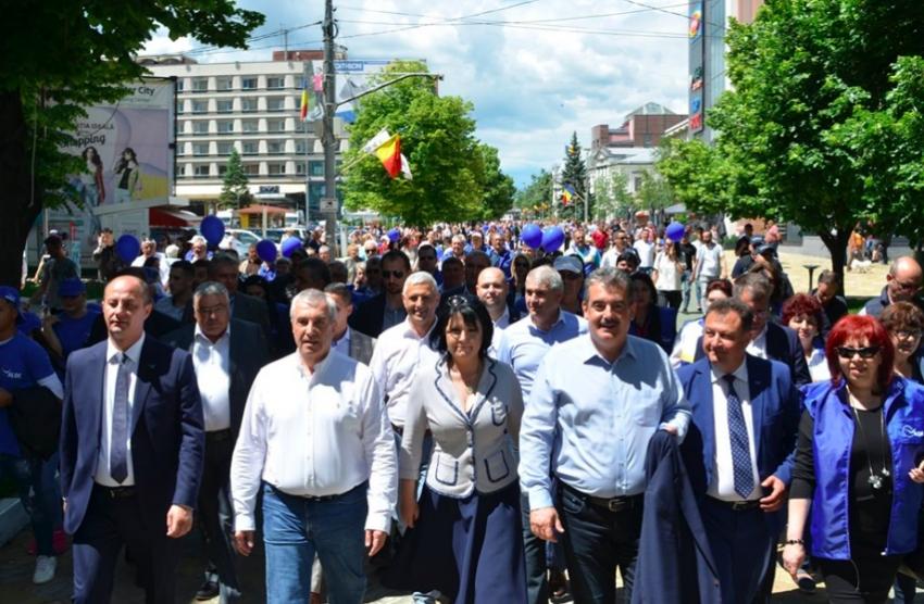 Interviu Călin Popescu Tăriceanu: Îi invit pe români să voteze ALDE! Ne vom bate să fim considerați o țară cu drepturi depline și un partener real, nu ne vom ține capul jos