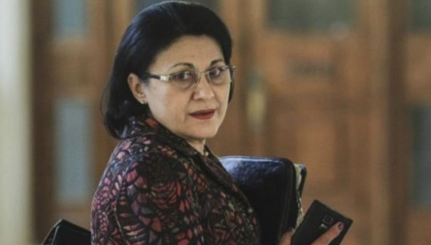 Alertă: Ecaterina Andronescu îi cere lui Dragnea să plece de la șefia PSD și un nou premier