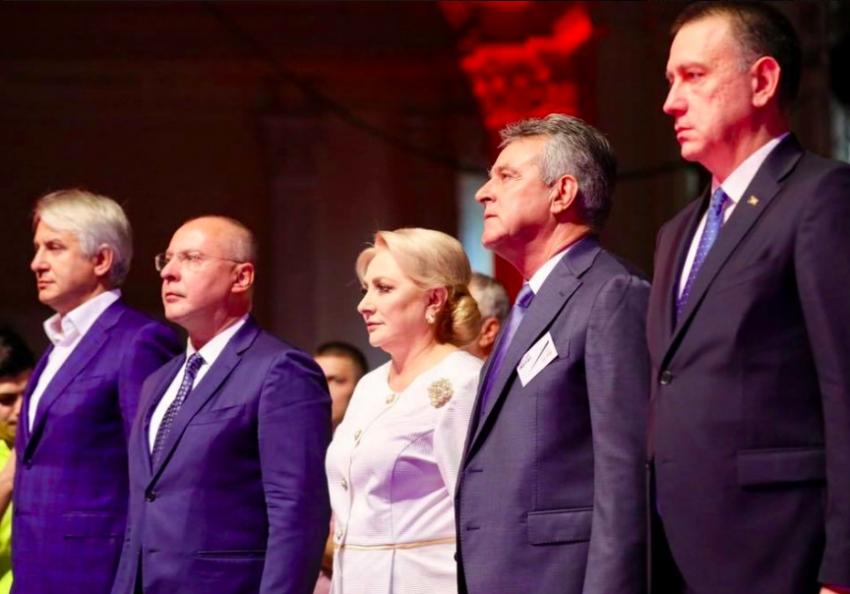 Video: Ce spune directorul Petrom OMV Pitești, Cristinel Dăncilă, soțul Vioricăi Dăncilă, despre candidatura la președinție