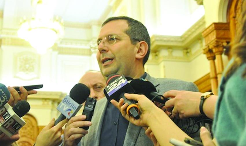 Theo Nicolescu, atac la Curtea de Justiţie a Uniunii Europene în dosarul mafiei ANRP în care a fost condamnat. Îl acuză pe magnatul Vali Vișoiu de mărturie mincinoasă