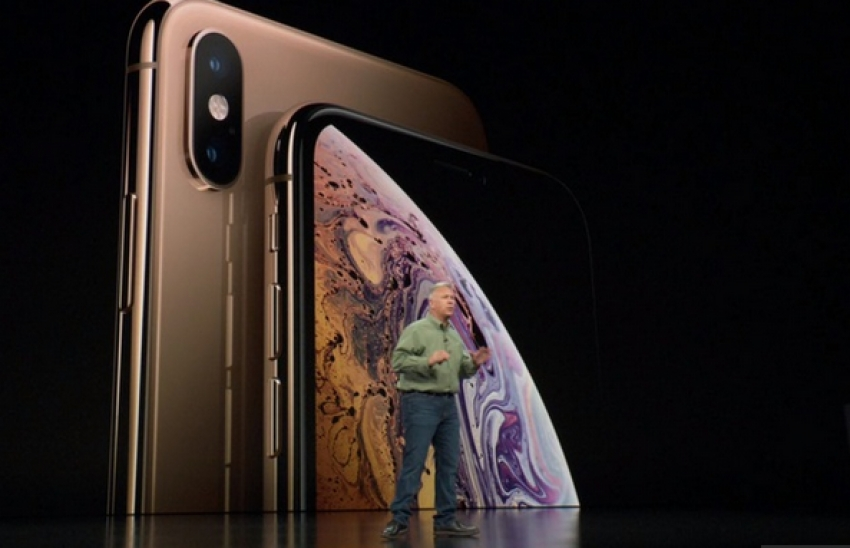 Video! Lansare iPhone 2018. Cum arată iPhone Xs, iPhone Xs Max și iPhone Xr și cât vor costa