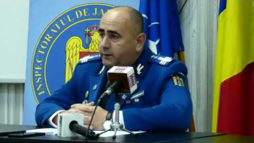 Video! Colonelul Gheorghe Lupescu: Jandarmeria a acționat legal la protestul din 10 august