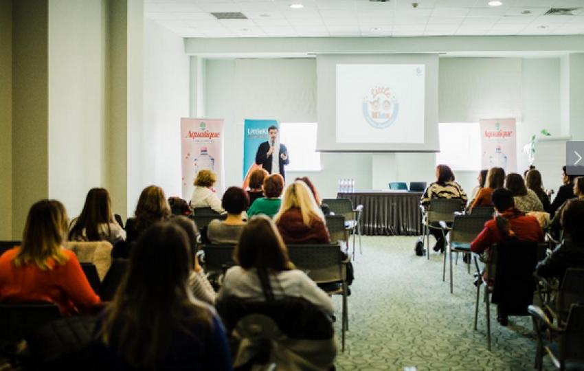 Pitești: Ecoul gândirii- prima Conferință Națională a Logopediei