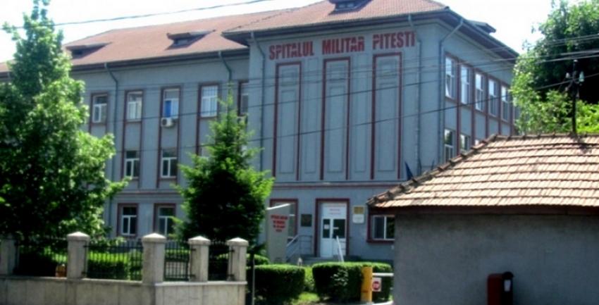 Rocadă la conducerea Spitalului Militar Pitești
