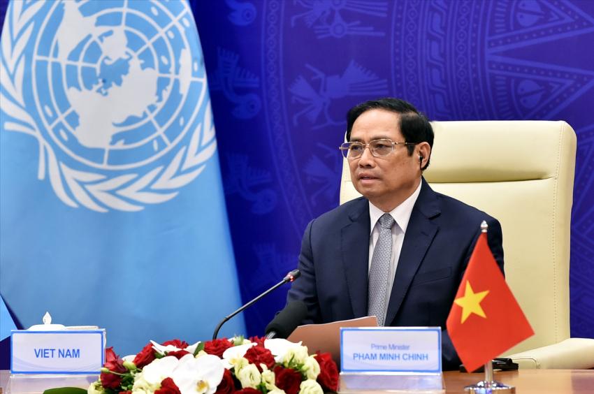 Rolul activ al Vietnamului la Conferința Națiunilor Unite privind securitatea maritimă