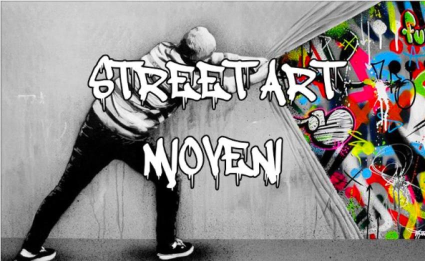 Votați pentru proiectul Street Art Mioveni