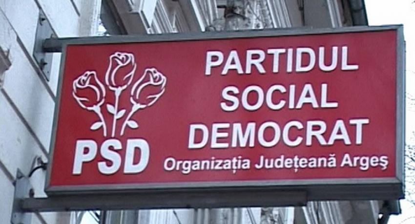 Ce a decis PSD Argeș în ziua dinaintea Comitetului Executiv în care i se cere demisia lui Dragnea. Argeșul cere demiterea mai multor miniștri!