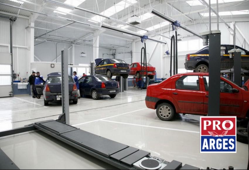 Dacia recheamă peste 520 de unităţi Dacia Duster din cauza unor posibile defecţiuni