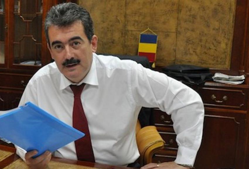 Audieri Kovesi. Andrei Gerea: Secția de investigare a magistraților, în subordinea Parchetului General, nu a vreunui politician