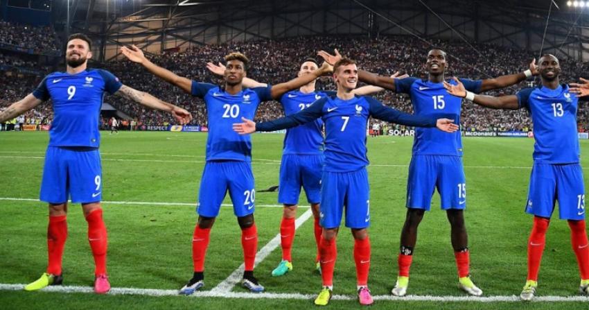 Franța, noua campioană mondială după una din cele mai frumoase finale din istorie!