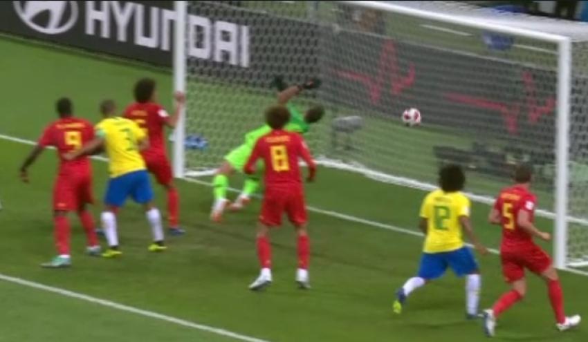 Dezastru pentru Brazilia la CM Fotbal din Rusia! Belgienii l-au trimis acasă pe Neymar!