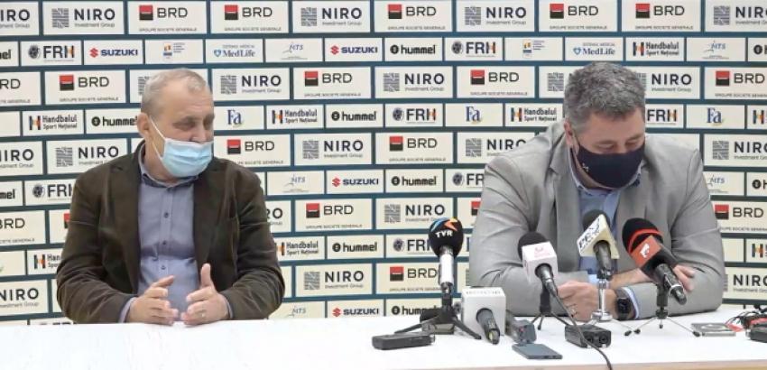 Video! România joacă la Sala Sporturilor din Mioveni pentru calificarea la Euro 2022! Alexandru Dedu cheamă argeșenii lângă națională