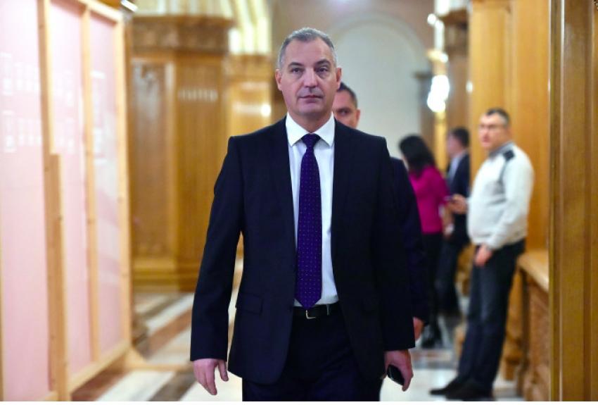 Secretarul Camerei Deputaților cere stoparea manipulării privind crima de la Mediaș