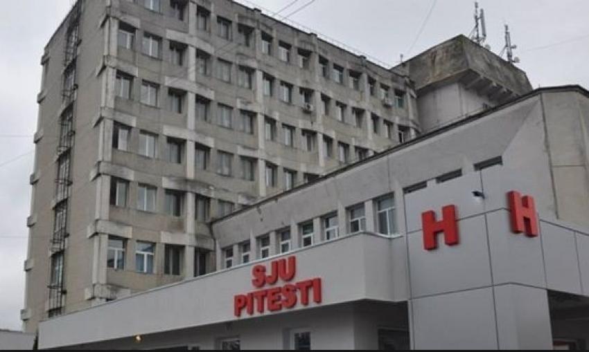 Spitalul Județean Argeș: calculii renali pot fi îndepărtați prin metode neinvazive