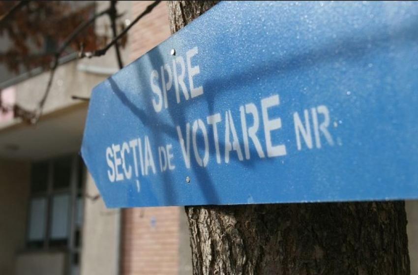 Referendumul pentru redefinirea familiei. 24 de secții de votare în Mioveni