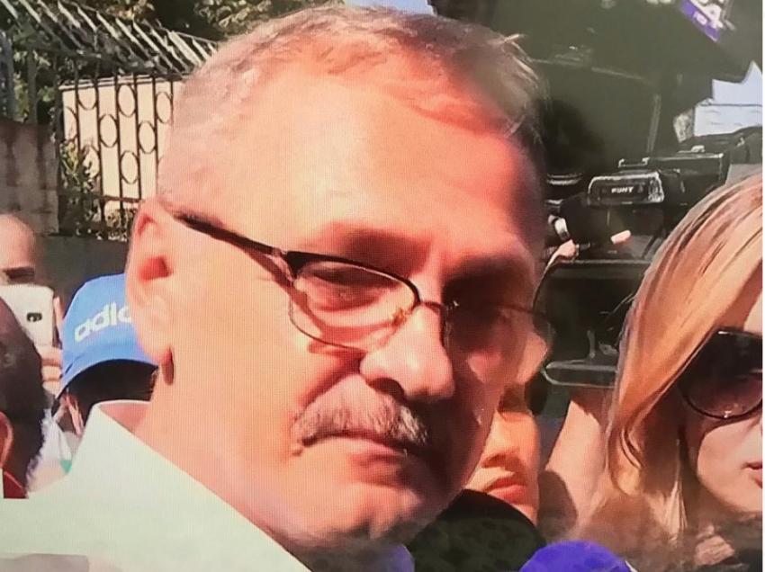 Liviu Dragnea: M-au vândut! PSD este praf! PSD Este în buzunarul SRI, vorbesc doar la meteo! Voi reveni în politică dacă am cu cine și pentru cine! Încă mai este speranță!