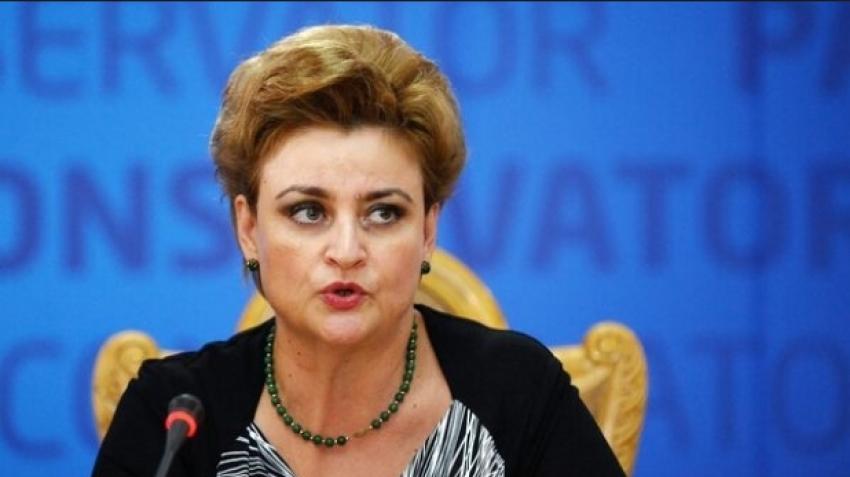 Grațiela Gavrilescu: Luni trimit corpul de control la depozitele de la Ștefănești. Să nu creadă cineva că se joacă