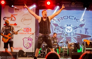 ROCK 'N' RIDE FEST! Mioveni, be proud!