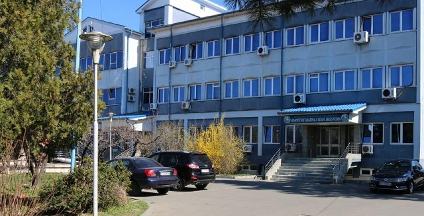Măsuri dispuse la Administrația Bazinală de Apă Argeș-Vedea de prevenție împotriva coronavirus