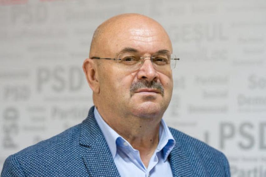 Președintele PSD Argeș, Ion Mînzînă: Președintele Iohannis și partidele trebuie să renunțe la jocurile iresponsabile. Un guvern de specialiști - singura soluție pentru a ieși din acest dezastru sanitar
