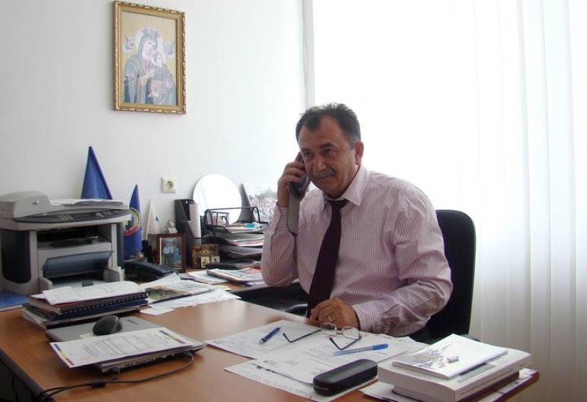 Video! Fostul viceprimar Aurel Costache, adminstrator public al orașului Mioveni