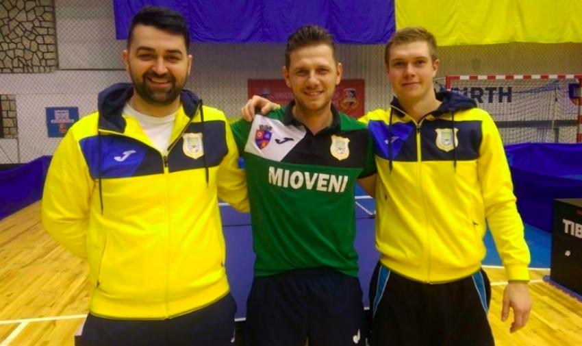 Se anunță meci mare! Semifinala cu Steaua se joacă la Mioveni!