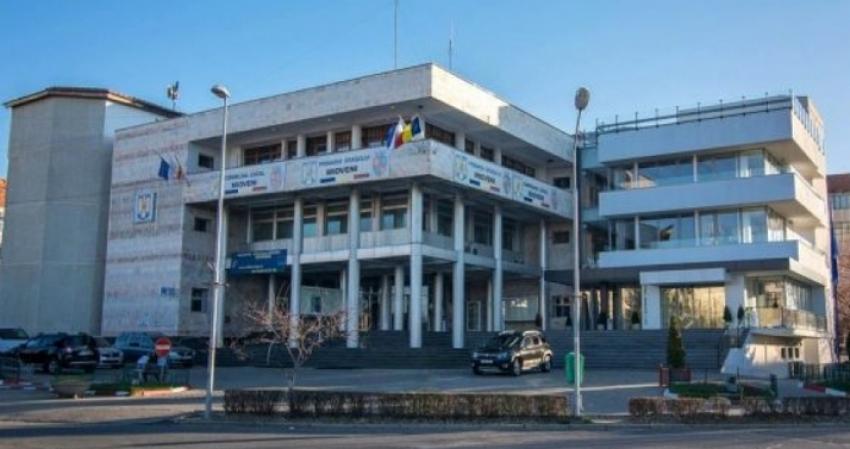 La Mioveni îți poți plăti impozitele și pe 24 ianuarie