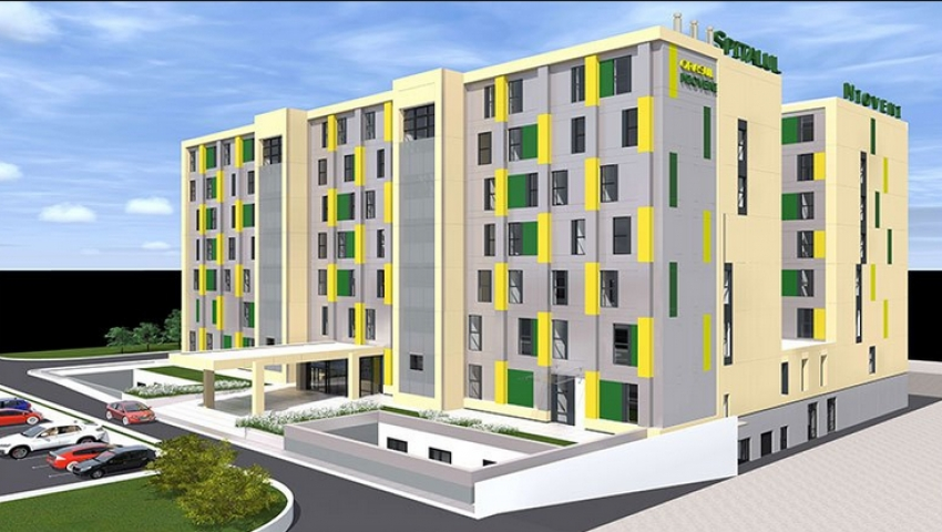 Video! Ion Georgescu, ultimele informații despre angajările la noul spital din Mioveni