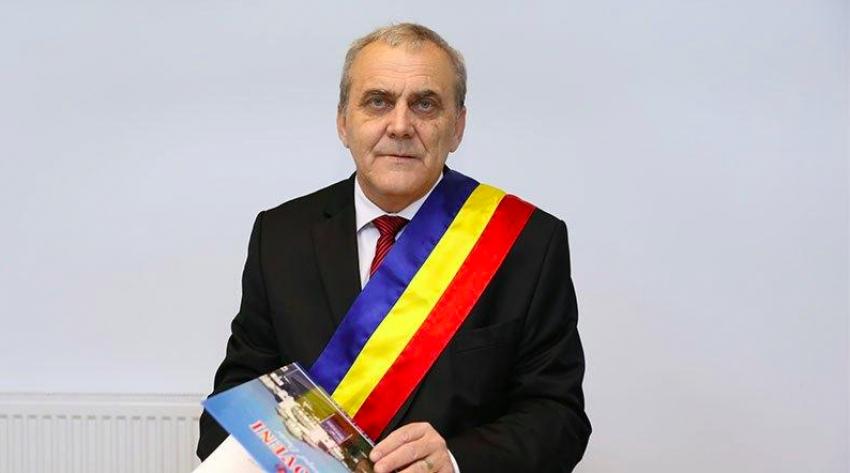 Primarul Ion Georgescu, mesaj special pentru locuitorii din Mioveni