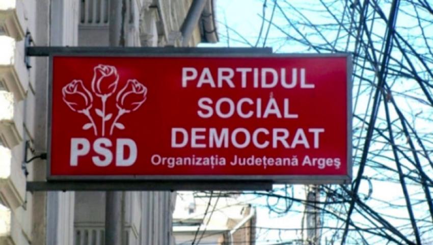 PSD Argeș după transferul lui Nicolae Georgescu la Pro România. Spune că a pierdut ceva, dar nu vrea să îl mai găsească