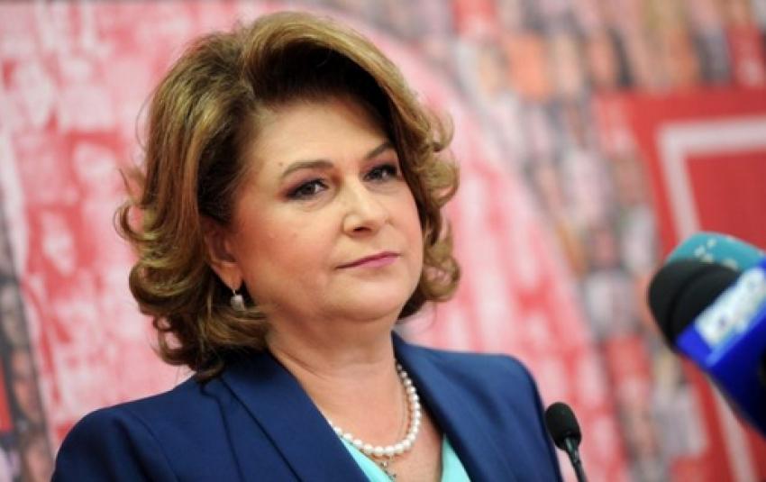 Dragnea face anunțul: PSD o susține pe Rovana Plumb pentru un post de comisar european
