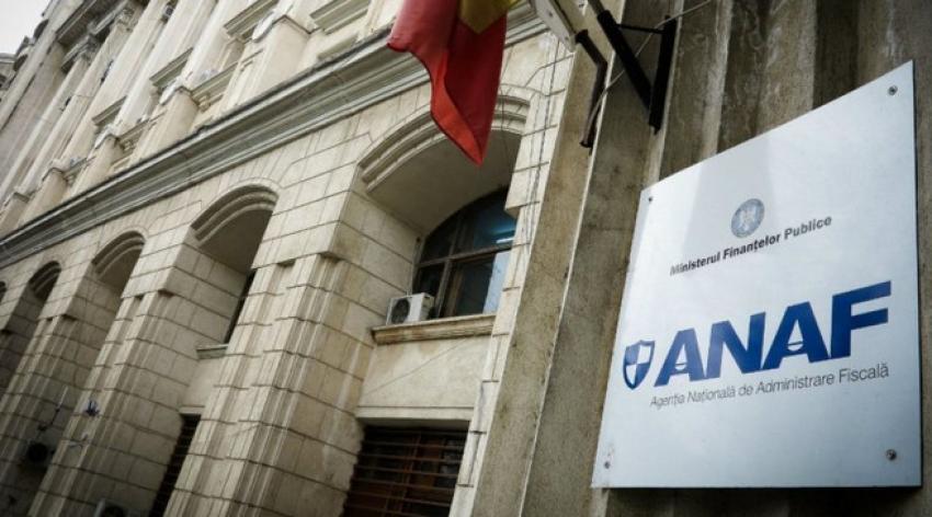 ANAF, despre achitarea amenzilor contravenţionale