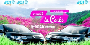 Primarul Baciu de la Corbi dă lecții primarilor de orașe: eveniment de off-road business networking la Corbi
