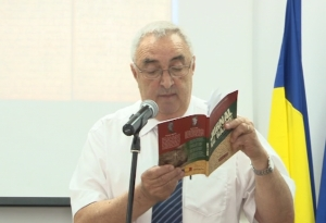 Video! Eveniment editorial excepțional la Pitești: Jurnal de război