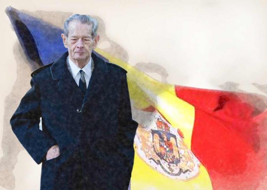 Guvernul nu este de acord cu înființarea unei Instituției Regele Mihai I