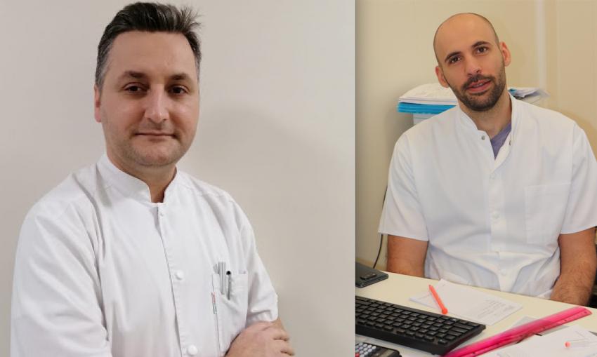 O noua operație  în premieră la Spitalul Orășenesc Mioveni