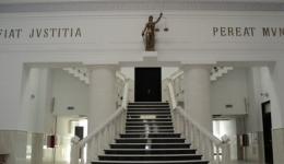 Judecătorii de la Tribunalul Argeș și Curtea de Apel Pitești, protest împotriva eliminării pensiei speciale. Activitatea redusă simțitor