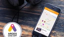 Descoperă noul ghid urban digital! Tot ce vrei să știi, pe Argesghid.ro!