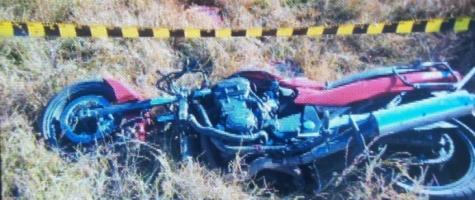 Un motociclist a murit într-un grav accident în Argeș