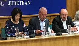 Dan Manu, fără emoții că va fi schimbat: Un demers politicianist, fără nicio șansă
