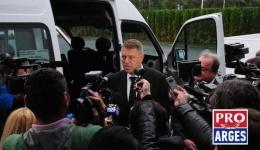 Iohannis a refuzat revocarea șefei DNA. Ministrul justiției atacă la CCR