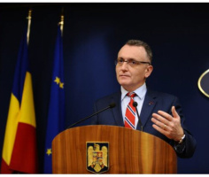 Cîmpeanu, Răzgândeanu: Școala se va desfășura după scenarii semaforizate, adică nu scăpăm de școala online