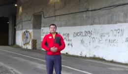 Video! Adrian Bughiu, despre cel mai lung tunel din țară: Merită vizitat!