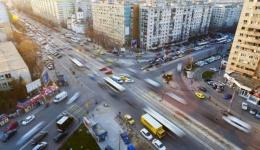 ACAROM: Numărul de înmatriculări de mașini noi a crescut spectaculos în 2019. Cu cât a crescut Dacia