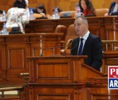 Mircea Drăghici după ce PSD a fost la un pas să se spargă: Cea mai grea etapă din viața partidului