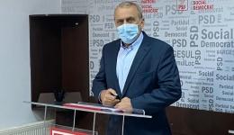 Video! Fostul viceprimar Aurel Costache, consilier al lui Georgescu: Nu știu dacă voi mai avea un alt viceprimar