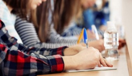 Ei sunt cei mai buni elevi din Argeș. 16 medii de 10 la Evaluarea Națională