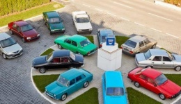 Ion Georgescu, la 53 de ani de la înființarea uzinei Dacia: Cu mândrie și respect putem afirma că Mioveni este orașul Daciei, capitala automobilului Românesc!