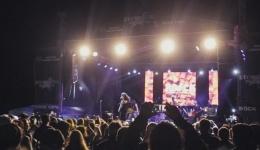 David Reece, o legendă a rock-ului mondial, îşi va serba ziua de naştere la Stonebird, cel mai mare festival rock din mediul rural din România
